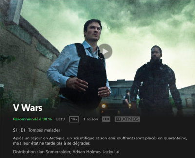 HD Netflix
