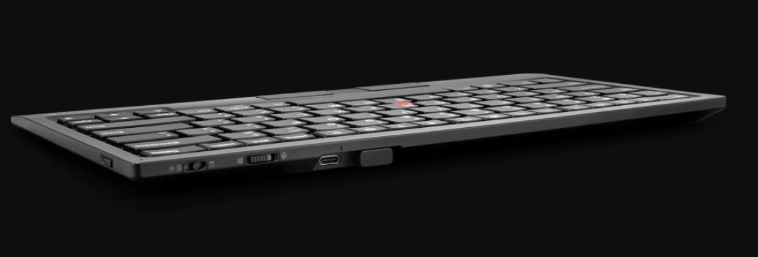 Lenovo ThinkPad TrackPoint II