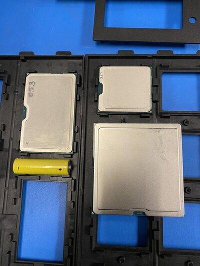 Intel Xe BFP DG1