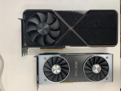 GeForce RTX 3090 Rumeurs