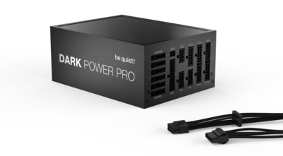Dark Power Pro 12 Alimentation PCIe