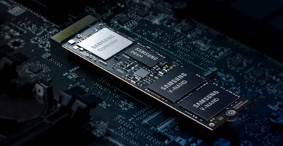 SSD Samsung 980 Pro