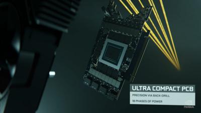 NVIDIA Ampere RTX 30 Series Live