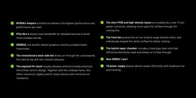NVIDIA Ampere RTX 30 Series