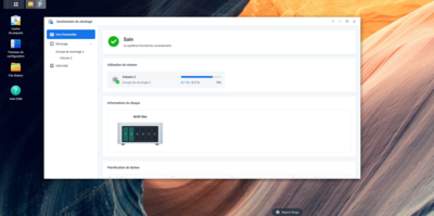 Synology DSM 7.0 Preview