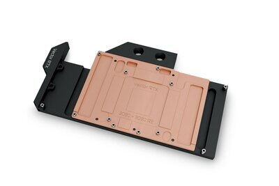 EK WaterBlock RTX 3080 3090