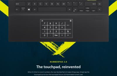 VivoBook Flip 14 (TP470EZ)