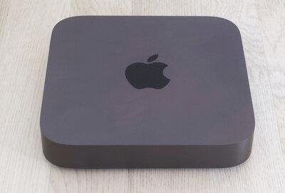 Apple DTK 2020