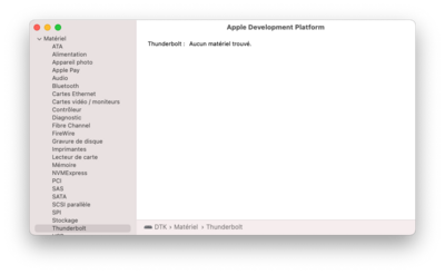macOS 11 Big Sur DTK 2020