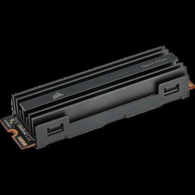 SSD Corsair MP600