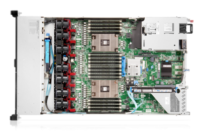 HPE ProLiant DL365 Gen10 Plus v2