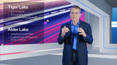 Intel Pat Gelsinger 2020 Engineering the Future Roadmap