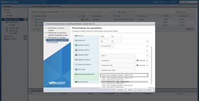 NVIDIA Passthrough VMWare ESXi vSphere Relais