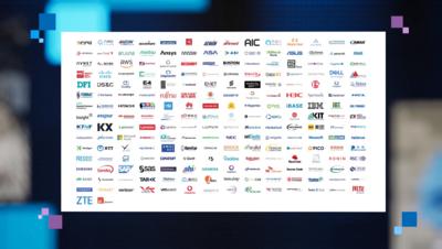 Intel Ice Lake-SP Partenaires