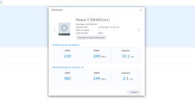Synology HAT5300-8T
