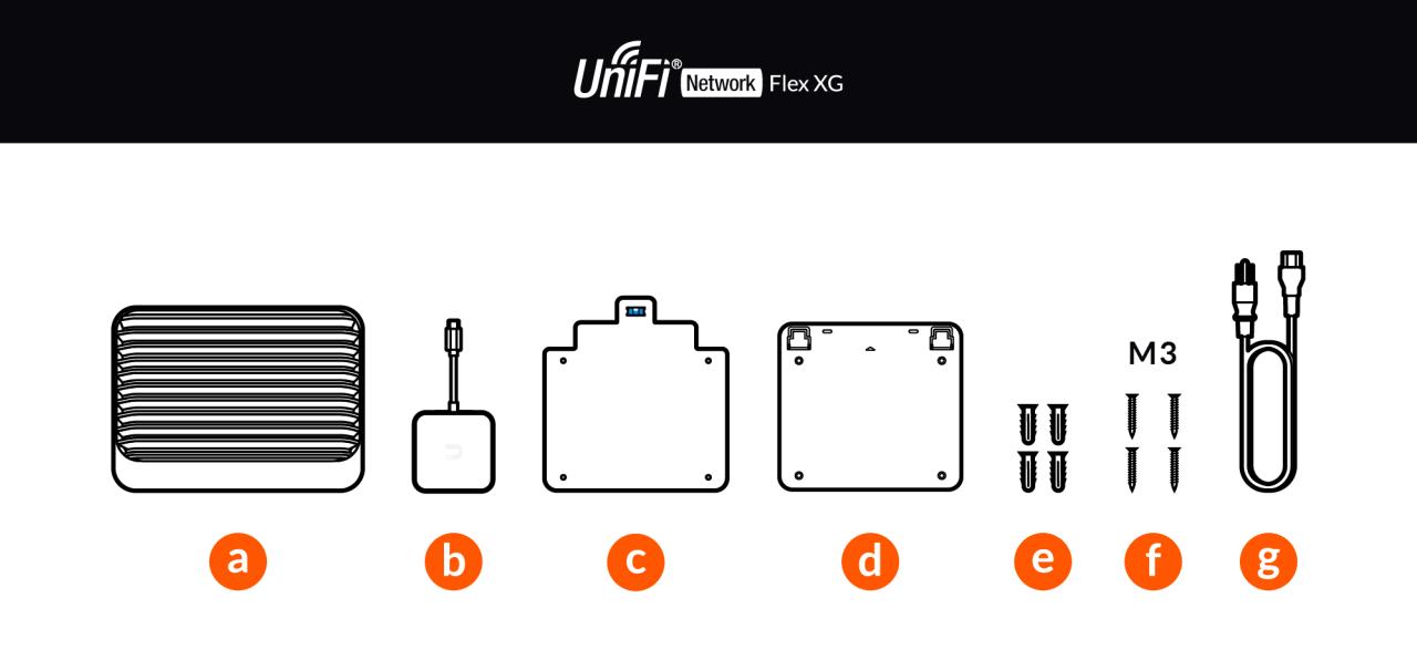 Ubiquiti UniFi Switch Flex XG
