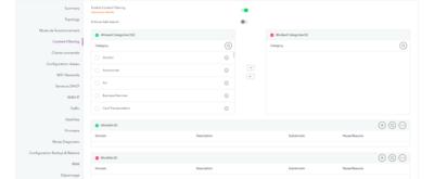 Netgear Insight Orbi Pro Wi-Fi 6 Options