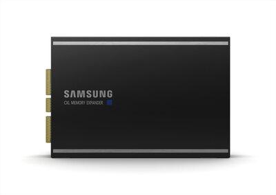 Samsung CXL Memory Expander