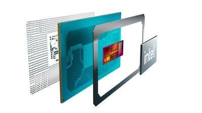 Intel Tiger Lake-H