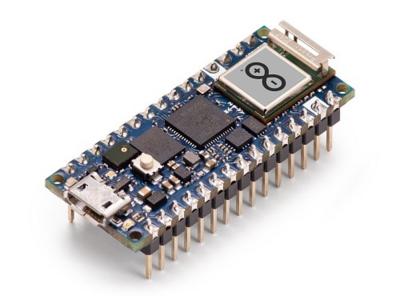 Arduino Connect