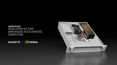NVIDIA Computex 2021