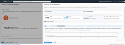 Oracle Cloud Ampere A1 Instance