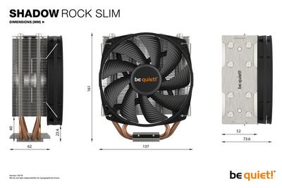Shadow Rock Slim
