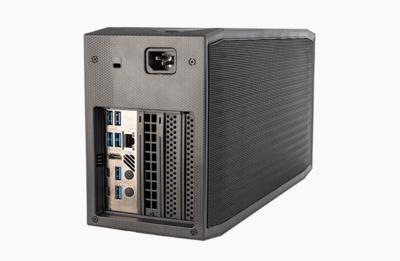 Intel NUC 11 Extreme Beast Canyon