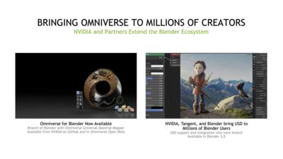NVIDIA Omniverse SIGGRAPH 2021