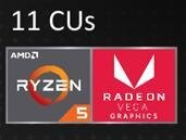 AMD Raven Ridge : ce qu'il faut retenir des APU «  Desktop » avec Radeon RX Vega intégrée