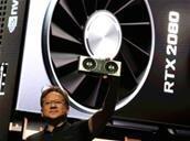 Finalement, NVIDIA ne fera aucune annonce le 24 mars