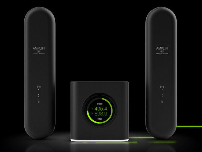 Les routeurs certifiés GeForce Now par NVIDIA vont se multiplier