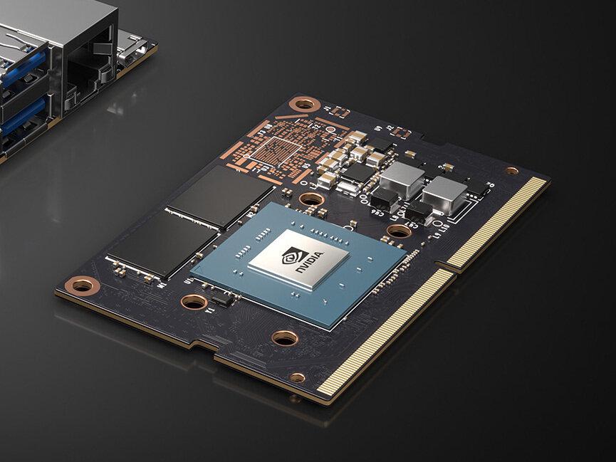 Jetson Nano : à la découverte du micro PC à 99 dollars de NVIDIA, monté dans un boîtier