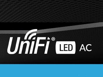 Avec UniFi LED, Ubiquiti se lance dans les panneaux lumineux connectés