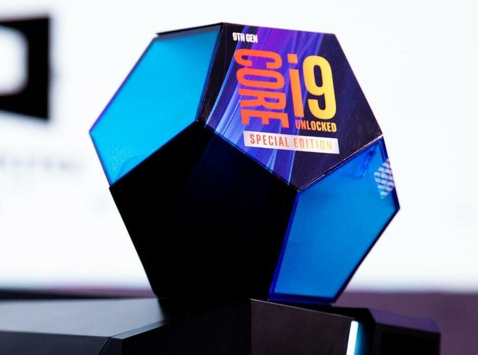 Comet Lake-S d'Intel : des modèles K jusqu'à 125 watts de TDP