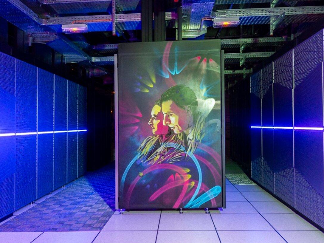 « Sur la voie de l'Exascale » : le supercalculateur Joliot-Curie intègre des CPU ARM Fujitsu A64FX