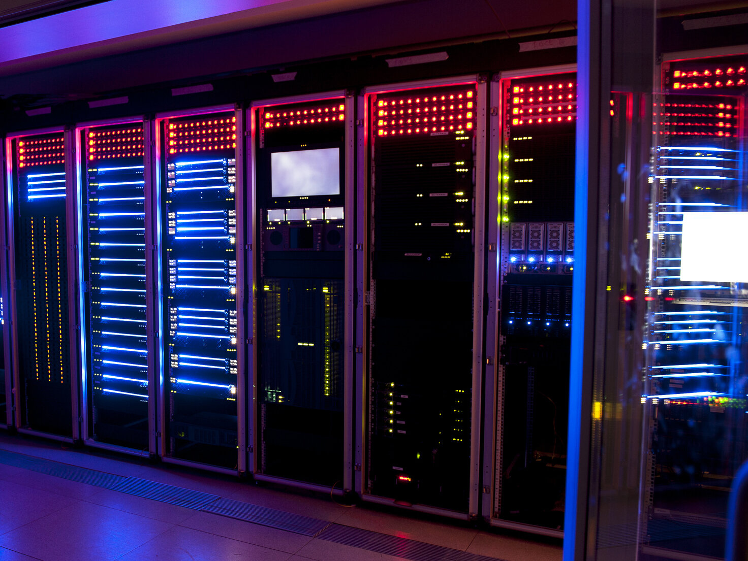 Top500 des supercalculateurs : Fugaku accroit son avance, AMD continue son offensive