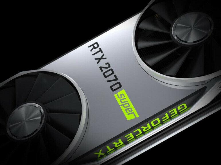 GeForce RTX Super, Frame View, baisses de prix : test et analyse des nouveautés de NVIDA