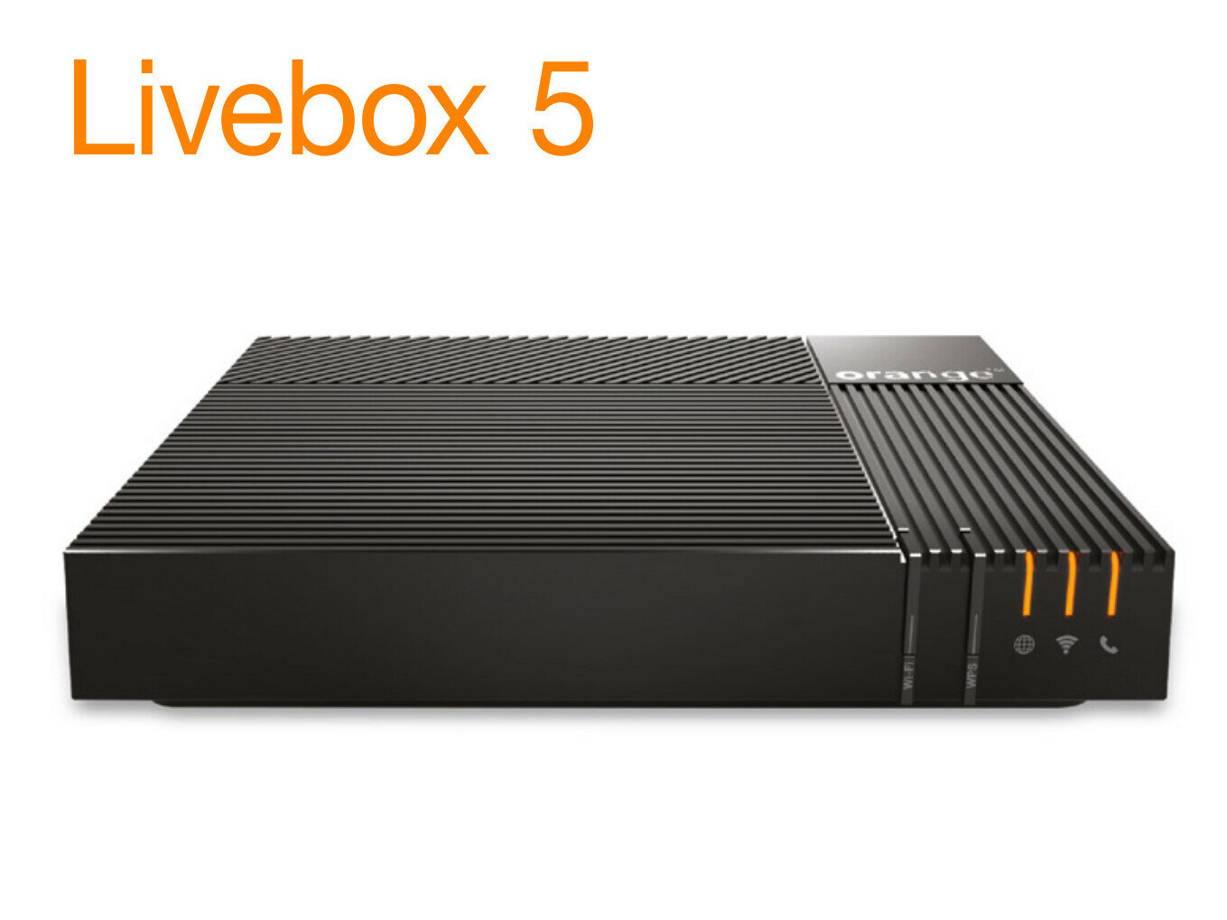 Livebox et domotique : Orange et Somfy s'associent