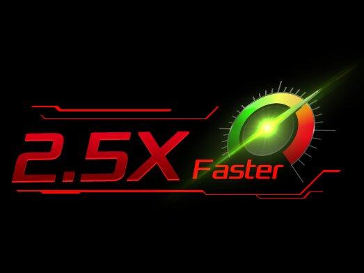Asustor AS-U2.5G, carte PCIe : comment profiter d'un réseau à 2,5 Gb/s sur votre PC ?