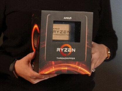 Ryzen 9 3950X, Threadripper 3960X/3970X, sTRX4/TRX40 : nouveaux détails, en vente le 25/11