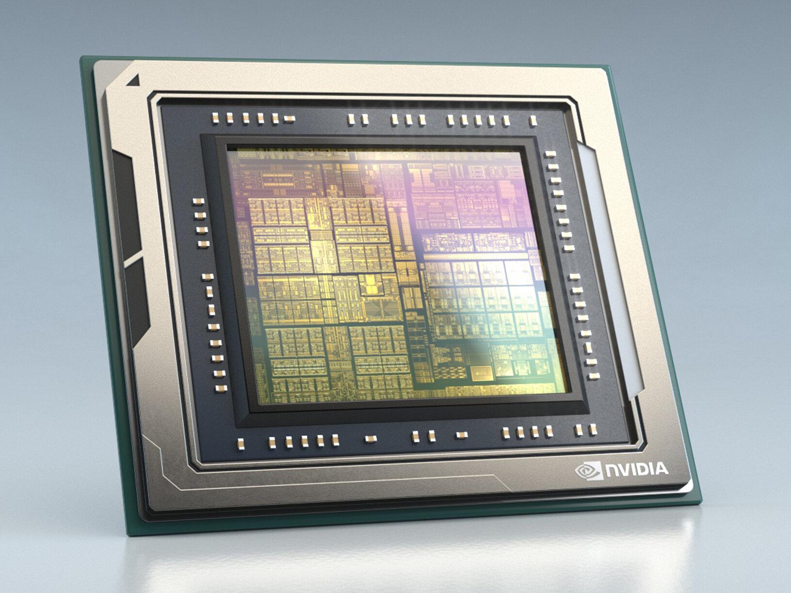 Orin : NVIDIA dévoile un SoC avec sa prochaine architecture GPU et un CPU Arm Hercules