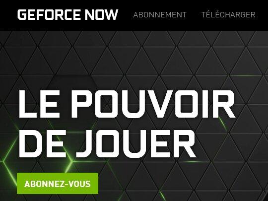 Activision Blizzard retire tous ses jeux de GeForce Now