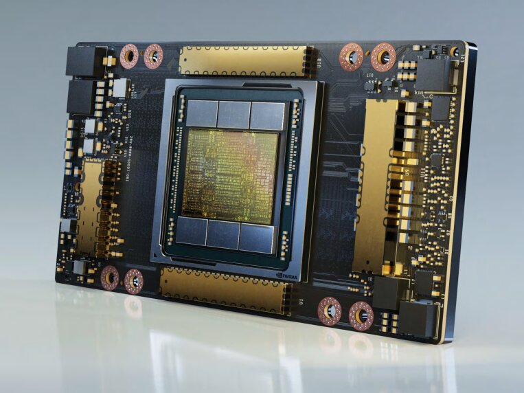 GPU Ampere : NVIDIA détaille son architecture