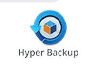 Synology Hyper Backup : sauvegardez votre NAS dans un « Cloud » (compatible S3)