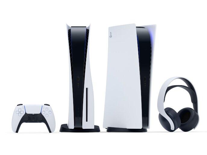 La PlayStation 5 de Sony sera vendue dès 400 euros en France, disponible le 19 novembre