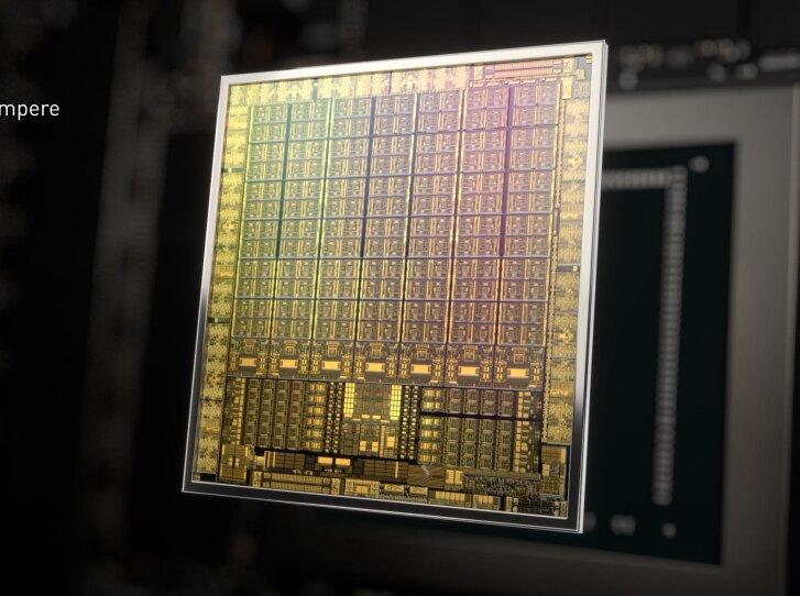 GeForce RTX 30 Series (Ampere) : NVIDIA précise comment il a doublé la performance FP32