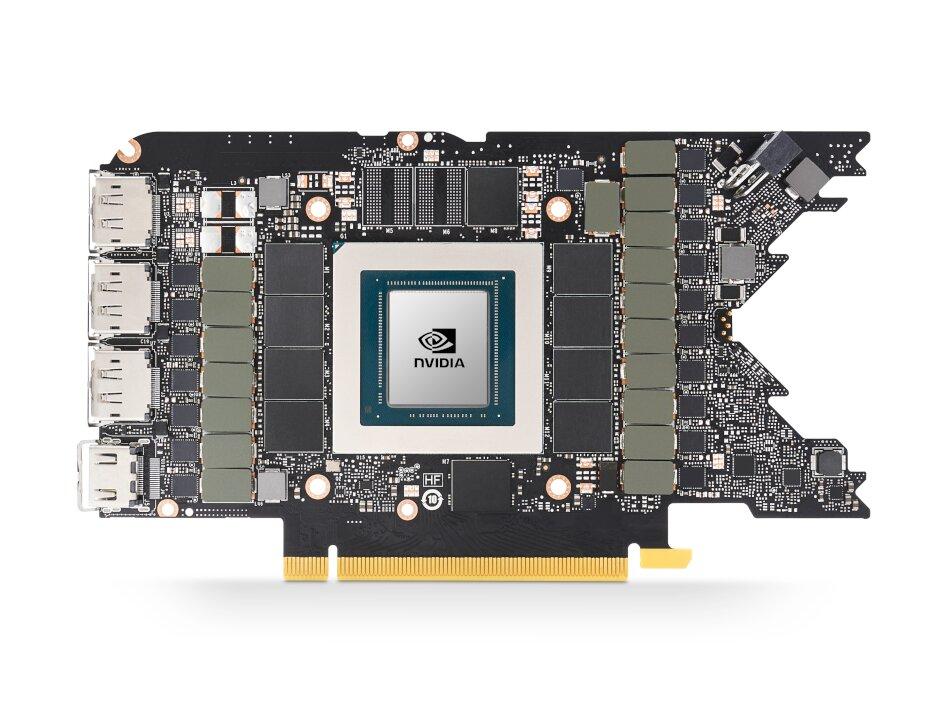 GeForce RTX 3070, 3080 et 3090 : Ampere expliqué techniquement et simplement