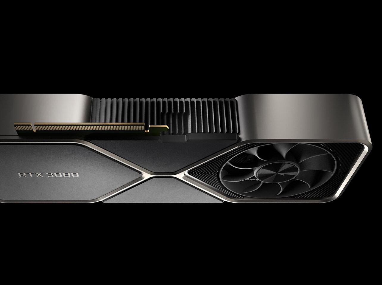 GeForce RTX 3080 et disponibilité : que s'est-il passé ?