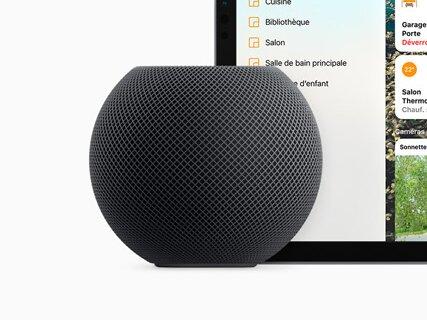 Domotique : HomePod mini est le premier appareil HomeKit Thread d'Apple